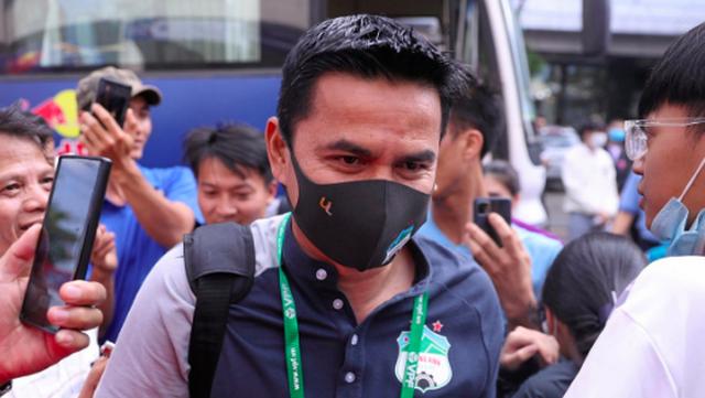 Kiatisuk: Việt Nam phòng dịch Covid-19 cực tốt, bóng đá được hưởng lợi - 2