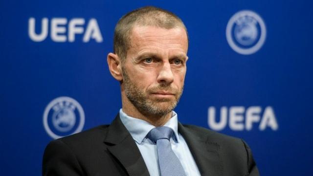 Chủ tịch UEFA ra tối hậu thư cho Man Utd, Man City và Chelsea - 1