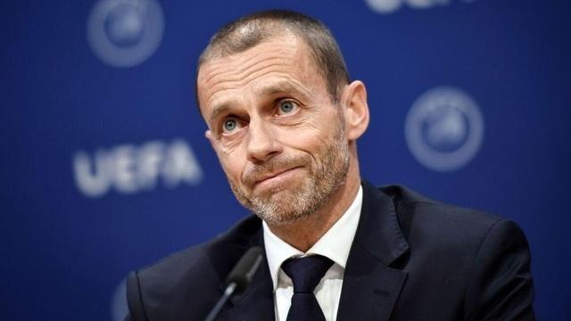 UEFA đàm phán gói tài trợ 7,2 tỷ USD để đấu lại European Super League - 1