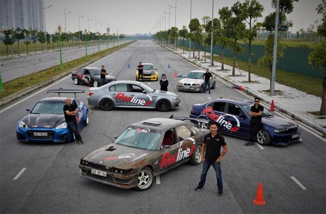 Fun Fast Fest - Đại lễ hội đua xe - giải trí lần đầu có mặt tại Việt Nam - 2