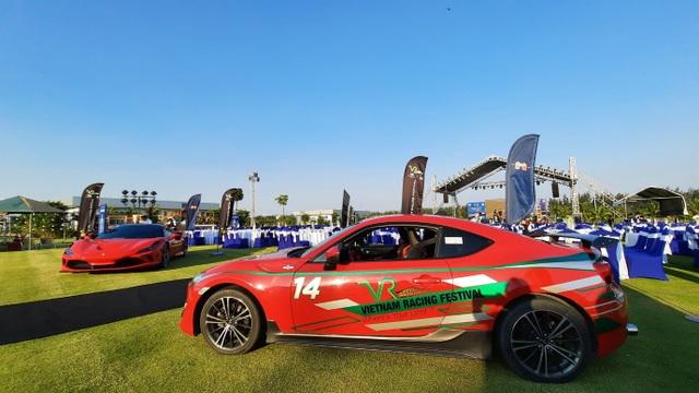 Fun Fast Fest - Đại lễ hội đua xe - giải trí lần đầu có mặt tại Việt Nam - 3