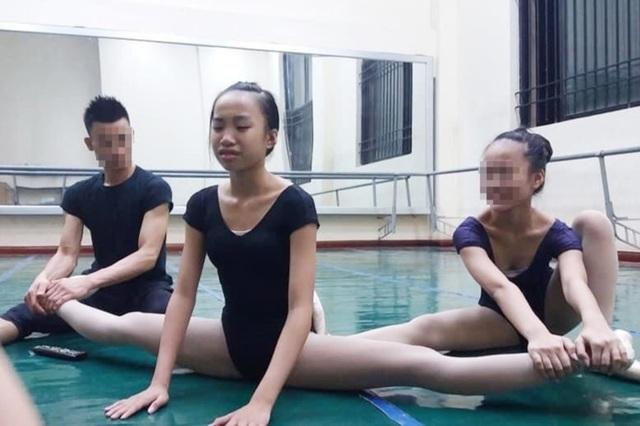 Vụ học sinh Học viện Múa kêu cứu: Nhà trường sẽ cho học bổ sung để cấp bằng - 2