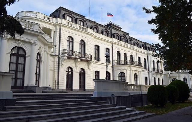 Séc đòi đất ngoại giao từ Nga, kêu gọi đồng minh đáp trả Moscow - 1