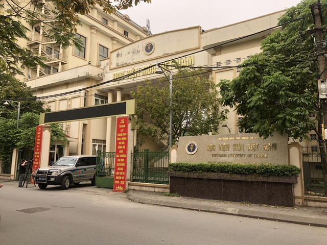 Vụ học sinh Học viện Múa kêu cứu: Nhà trường sẽ cho học bổ sung để cấp bằng - 1