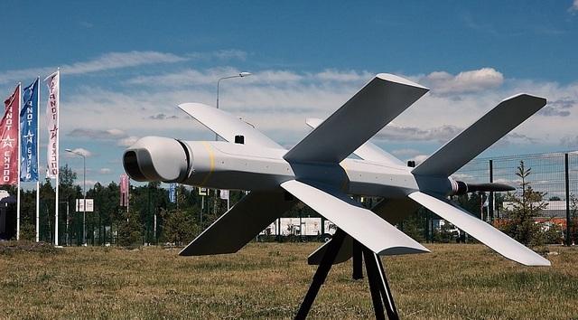 Nga chế tạo hệ thống độc nhất vô nhị diệt gọn máy bay không người lái - 1