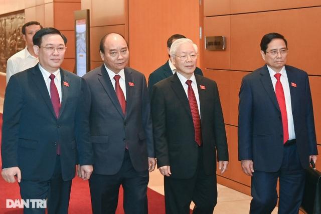 Thủ tướng Phạm Minh Chính ứng cử đại biểu Quốc hội tại Cần Thơ - 1
