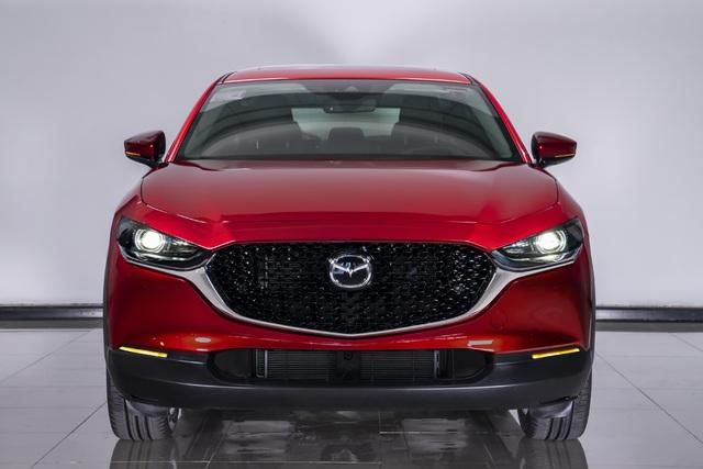 Mazda CX-3 và CX-30 giá từ 629 triệu đồng - Đấu Hyundai Kona, Toyota Cross - 4