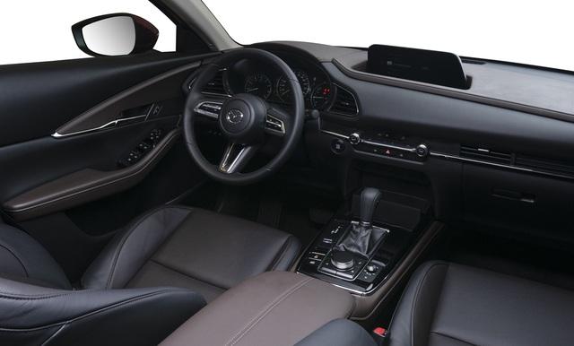 Mazda CX-3 và CX-30 giá từ 629 triệu đồng - Đấu Hyundai Kona, Toyota Cross - 6