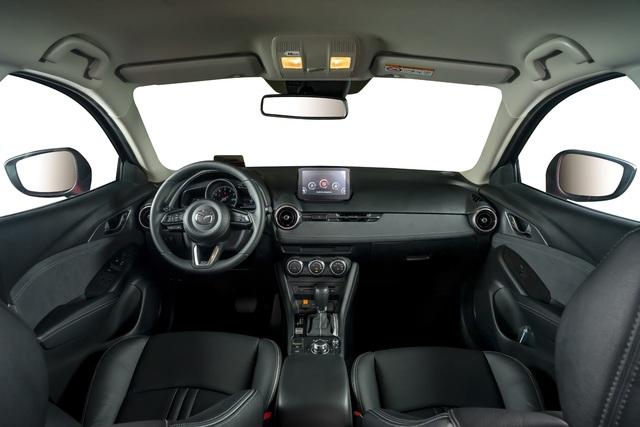 Mazda CX-3 và CX-30 giá từ 629 triệu đồng - Đấu Hyundai Kona, Toyota Cross - 3