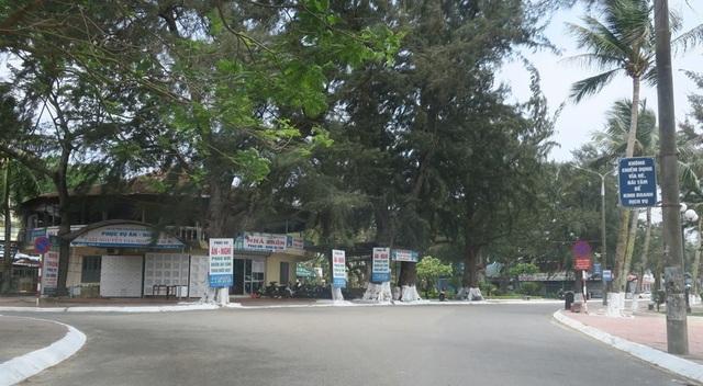 Hải Phòng thí điểm phố đi bộ tại Đồ Sơn - 1
