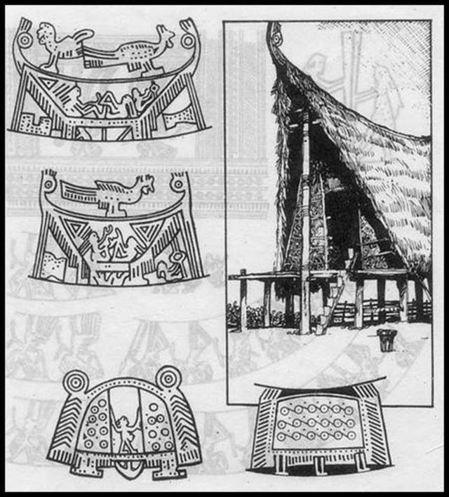 Nhìn lại thành tựu đáng tự hào trong thời đại Hùng Vương - 3