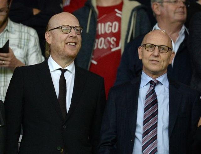 Các ông trùm chi phối giải European Super League giàu tới cỡ nào? - 6