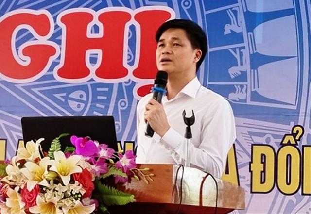 Hà Nam: Tuyên truyền Bộ luật Lao động tới 900 cán bộ và người lao động - 2