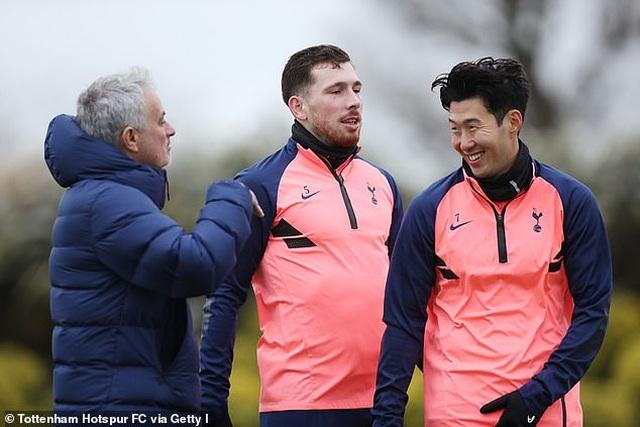 Mourinho lên tiếng sau khi bị sa thải, Son Heung Min tri ân thầy cũ - 2