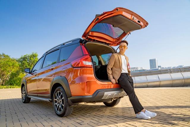 Suzuki thành công đưa ước mơ sở hữu xe đến khách hàng với hơn 1 triệu xe lăn bánh - 3