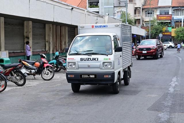 Suzuki thành công đưa ước mơ sở hữu xe đến khách hàng với hơn 1 triệu xe lăn bánh - 4
