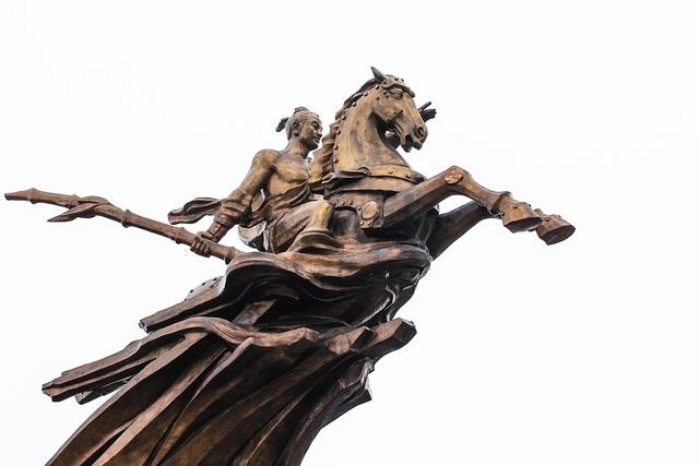 Nhìn lại thành tựu đáng tự hào trong thời đại Hùng Vương - 6
