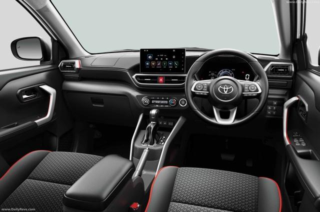 Kia Sonet, Mazda CX-3 rục rịch bán: Khách Việt thêm lựa chọn xe gầm cao - 8