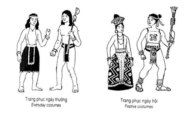 Nhìn lại thành tựu đáng tự hào trong thời đại Hùng Vương - 5