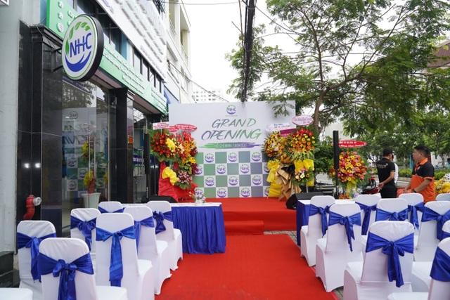 Tưng bừng khai trương Trung tâm Tâm lý trị liệu NHC Việt Nam - TP. Hồ Chí Minh - 1