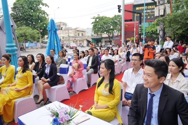 Tưng bừng khai trương Trung tâm Tâm lý trị liệu NHC Việt Nam - TP. Hồ Chí Minh - 3