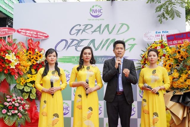 Tưng bừng khai trương Trung tâm Tâm lý trị liệu NHC Việt Nam - TP. Hồ Chí Minh - 4