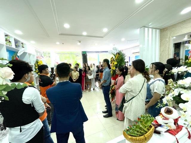Tưng bừng khai trương Trung tâm Tâm lý trị liệu NHC Việt Nam - TP. Hồ Chí Minh - 6