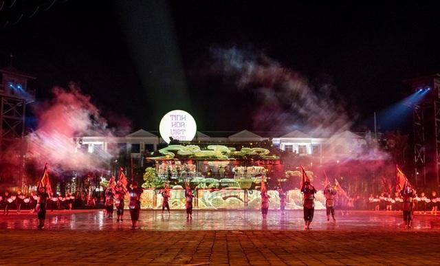 Đột nhập siêu quần thể Phú Quốc United Center trước giờ G - 3