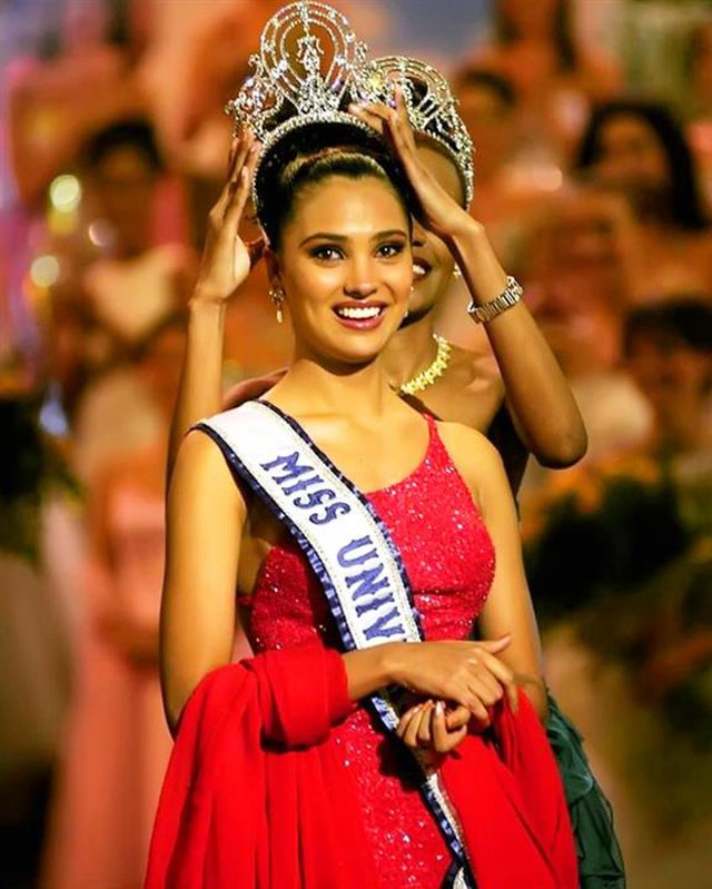 Sự kiện có một không hai từng đến với ba Hoa hậu Ấn Độ - 2