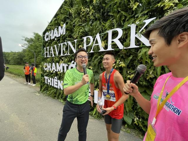 Cung đường chạy đẹp nhất Việt Nam tại Ecopark Marathon - 14