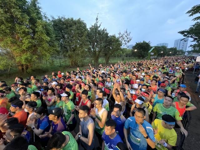 Cung đường chạy đẹp nhất Việt Nam tại Ecopark Marathon - 18