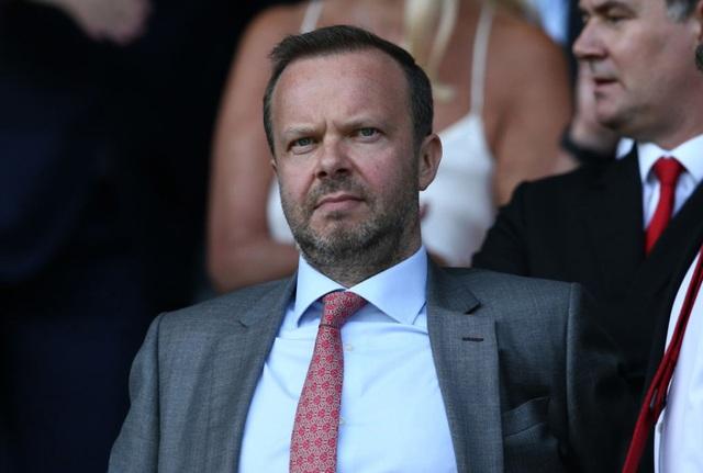 Man Utd và các đội bóng Anh rời bỏ European Super League - 4