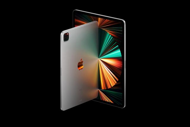 iPad Pro M1 bản cao nhất sẽ có giá hơn 60 triệu đồng tại Việt Nam - 1