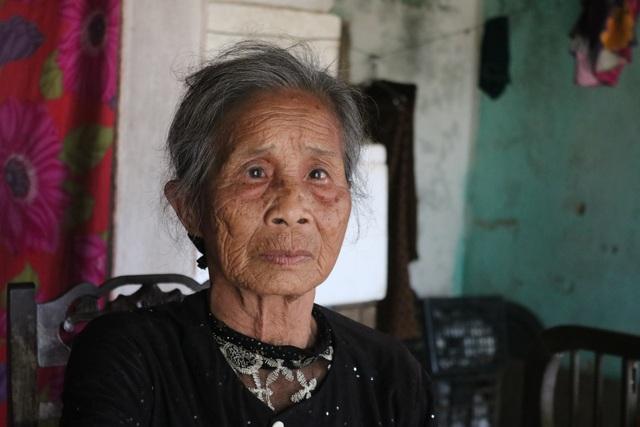 Cụ bà 84 tuổi run run kể lần thoát nạn trong đêm chạy lũ kinh hoàng - 5