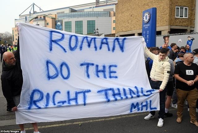 Vì sao Chelsea nhanh chóng tháo chạy khỏi European Super League? - 2