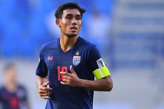 Thần đồng Thái Lan tuyên bố vượt mặt đội tuyển Việt Nam - 2