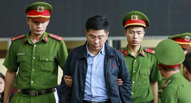 Còn phải nộp 1.343 tỷ nhưng trùm cờ bạc Nguyễn Văn Dương sắp hết tài sản? - 1