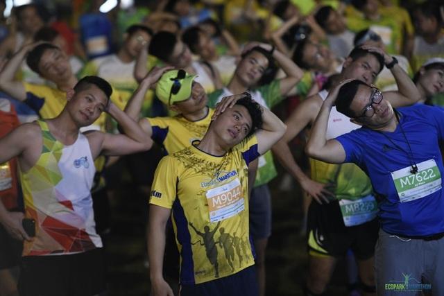 Cung đường chạy đẹp nhất Việt Nam tại Ecopark Marathon - 22