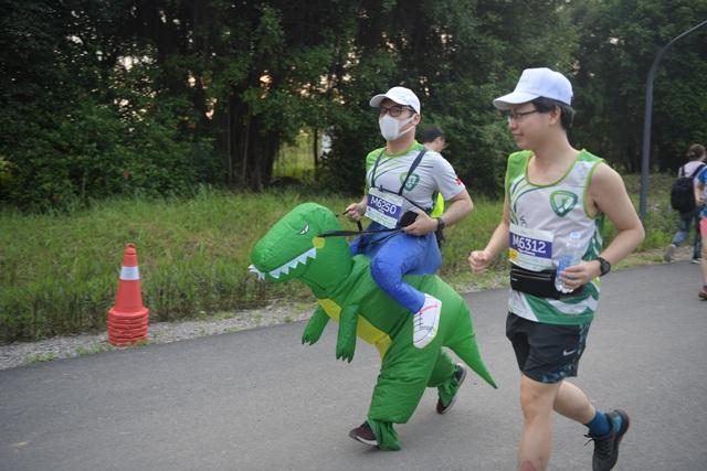 Cung đường chạy đẹp nhất Việt Nam tại Ecopark Marathon - 6