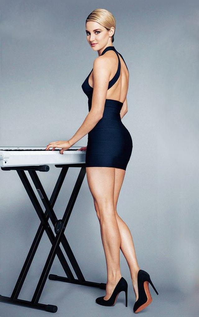 Kristen Stewart và dàn sao nghĩ gì khi diễn cảnh nóng? - 1