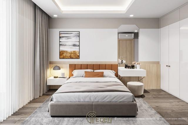 Thiết kế nội thất chung cư EDEN - Sự lựa chọn hàng đầu cho mọi không gian nhà đẹp - 2