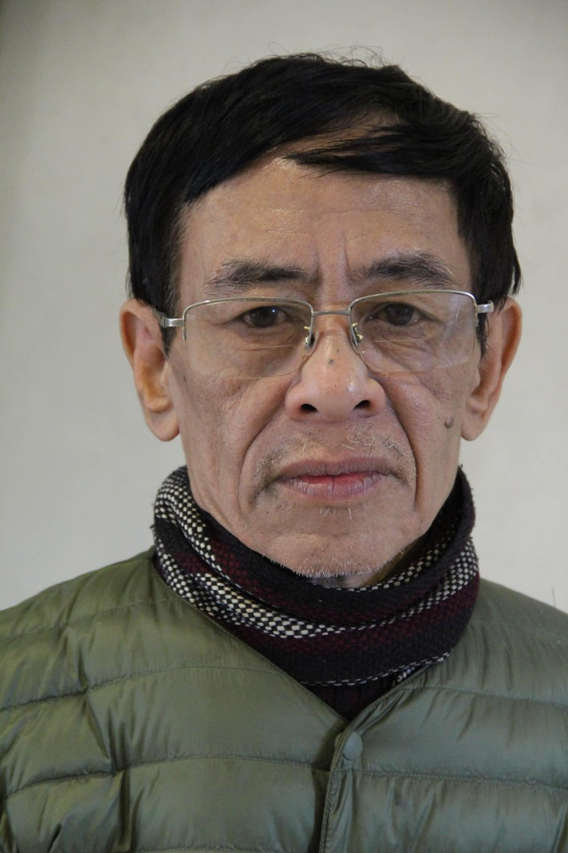 Thông tin về tang lễ nhà thơ Hoàng Nhuận Cầm - 1