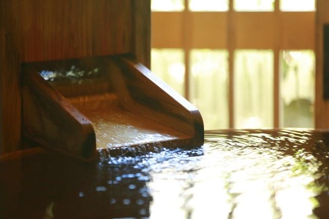 Thư giãn trong suối nước nóng tự nhiên giữa lòng Tokyo - 7