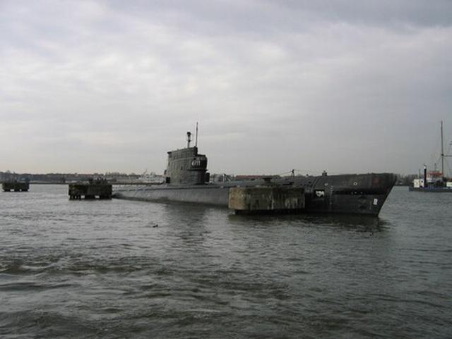 Ký ức ám ảnh của người chiến thắng tử thần vụ chìm tàu ngầm Liên Xô - 1