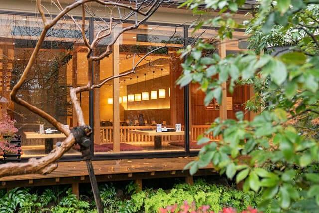 Thư giãn trong suối nước nóng tự nhiên giữa lòng Tokyo - 3