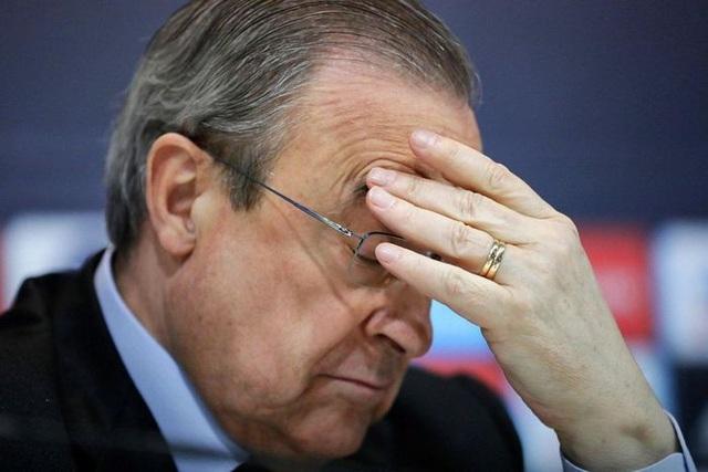 European Super League sụp đổ, ông trùm Perez thừa nhận sự thật phũ phàng - 2