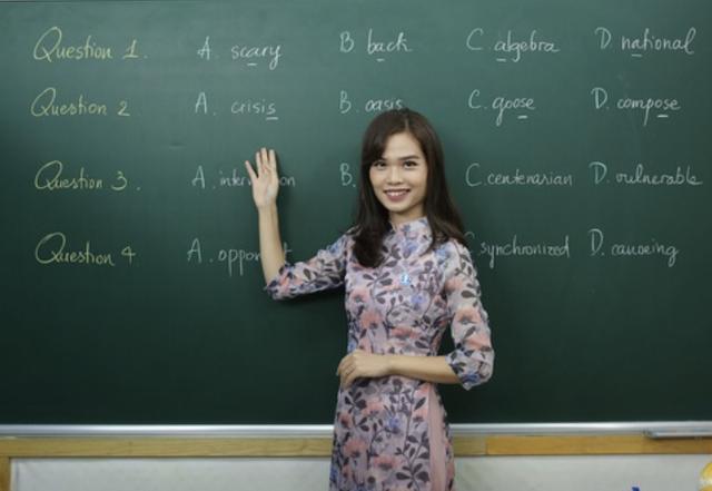 Ôn thi tiếng Anh tốt nghiệp THPT: 4 tình huống dễ gây lỗi sai, mất điểm - 1