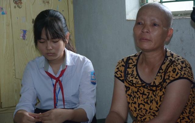 Người mẹ đơn thân ứa nước mắt nghĩ về viễn cảnh bỏ lại con gái mồ côi - 4