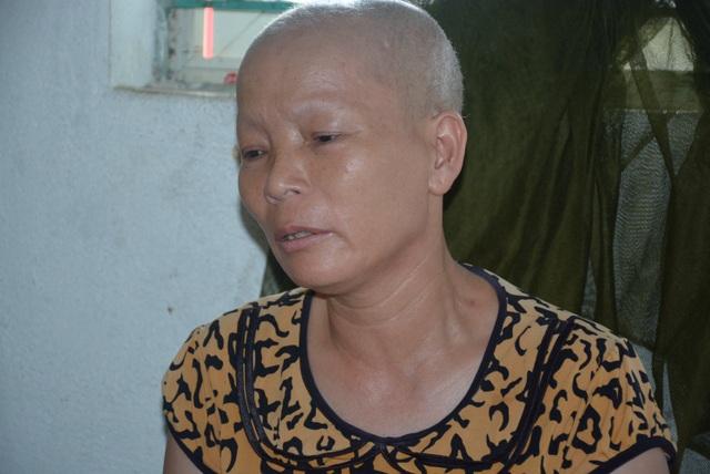 Người mẹ đơn thân ứa nước mắt nghĩ về viễn cảnh bỏ lại con gái mồ côi - 3