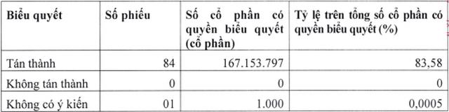Cổ đông VPI thông qua kế hoạch phát hành tối đa 690 tỷ đồng trái phiếu chuyển đổi - 2